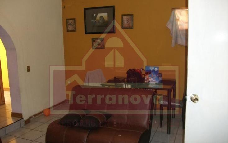 Foto de casa en venta en  , manuel bernardo aguirre, chihuahua, chihuahua, 527418 No. 16
