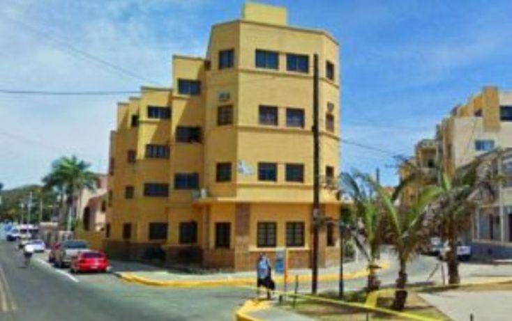 Foto de departamento en venta en manuel bonilla 5, centro, mazatlán, sinaloa, 1669200 no 01