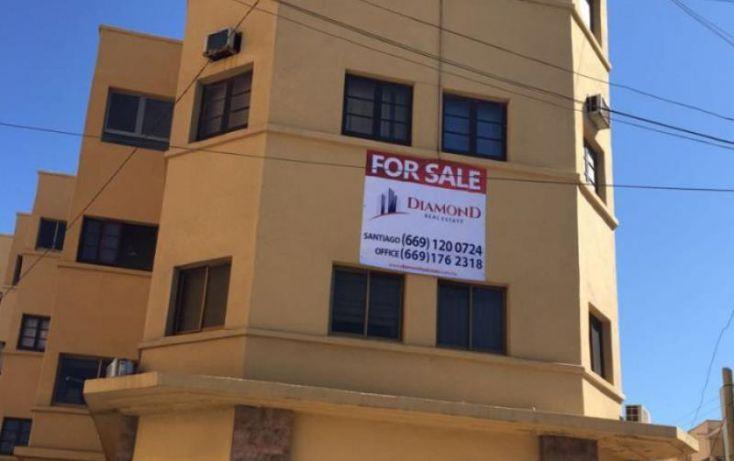 Foto de departamento en venta en manuel bonilla 5, centro, mazatlán, sinaloa, 1669200 no 12