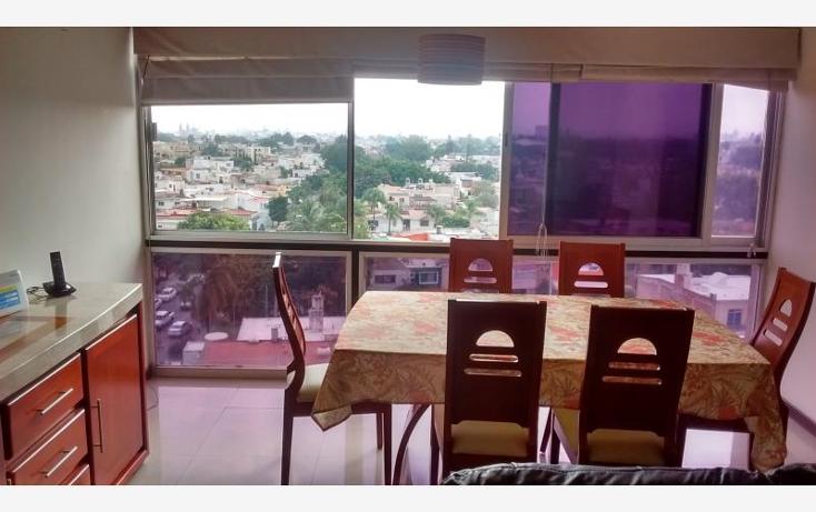 Foto de departamento en renta en  2235, lomas del country, guadalajara, jalisco, 2683273 No. 11