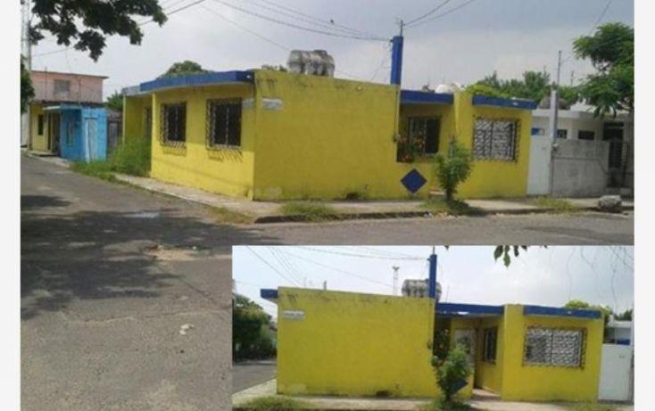 Foto de casa en venta en, manuel contreras, veracruz, veracruz, 2030464 no 01