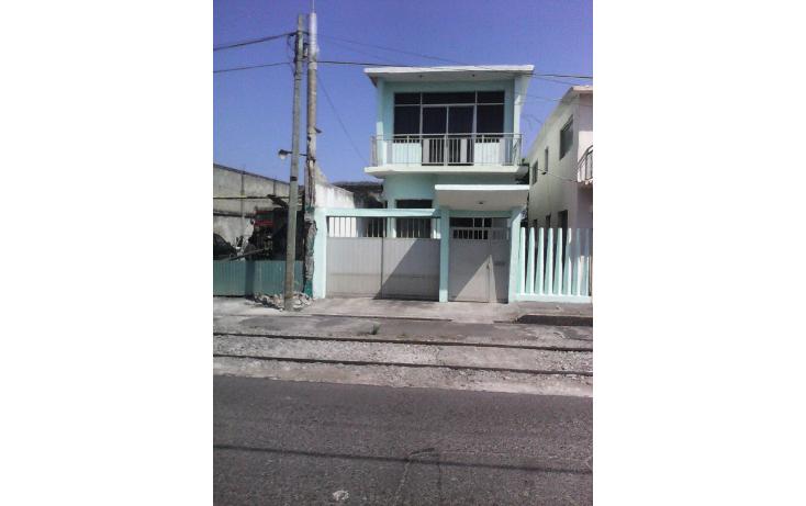 Foto de casa en venta en  , manuel contreras, veracruz, veracruz de ignacio de la llave, 2015812 No. 01
