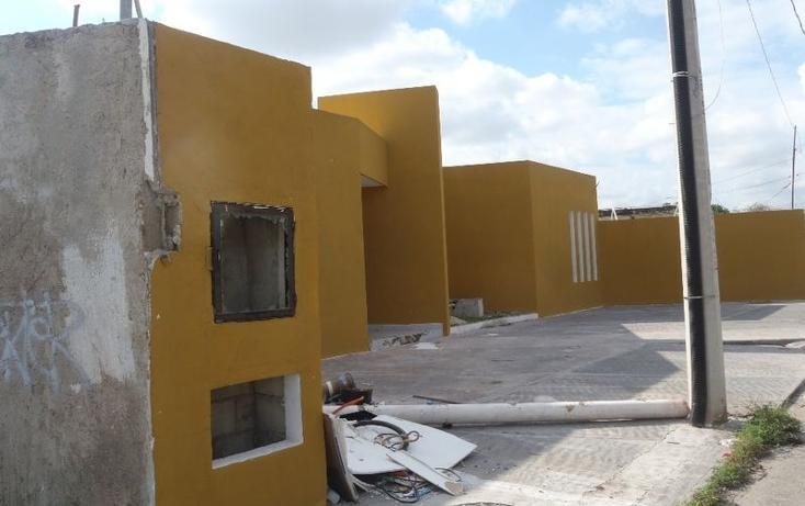 Foto de nave industrial en renta en  , manuel crescencio rejon, mérida, yucatán, 1082293 No. 01