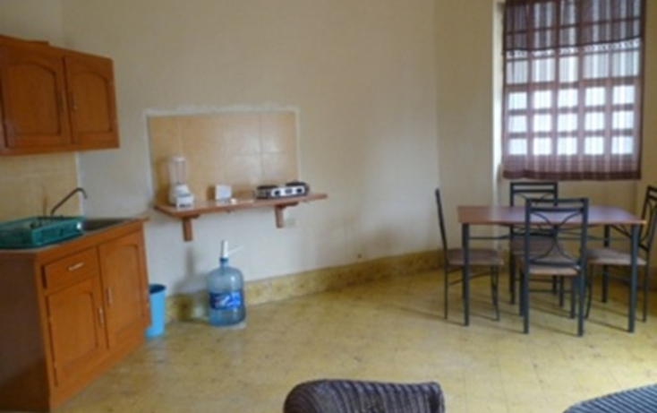 Foto de departamento en venta en  , manuel crescencio rejon, mérida, yucatán, 1606050 No. 04