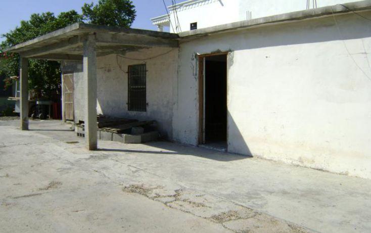 Foto de casa en venta en manuel de la cruz 51, euzkadi, matamoros, tamaulipas, 1012819 no 02