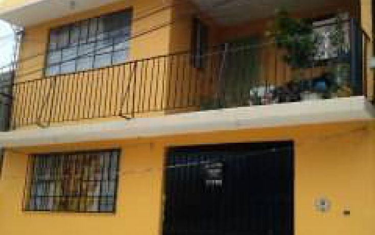 Foto de casa en venta en manuel doblado lt 15 mz 35, liberales de 1857, álvaro obregón, df, 1708520 no 01