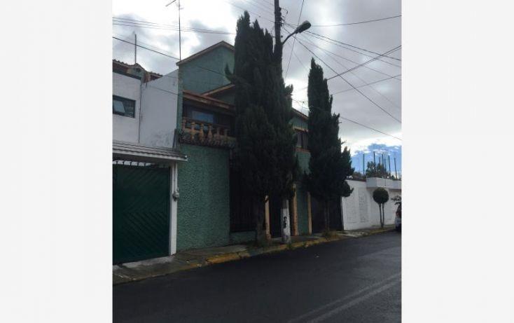 Foto de casa en venta en manuel dublan, benito juárez, toluca, estado de méxico, 1606498 no 02