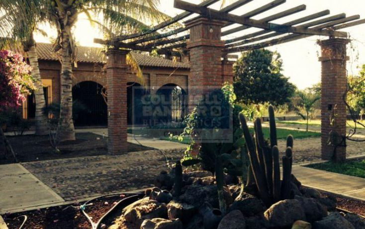 Foto de terreno habitacional en venta en manuel esquerra, los alcanfores, navolato, sinaloa, 423126 no 03