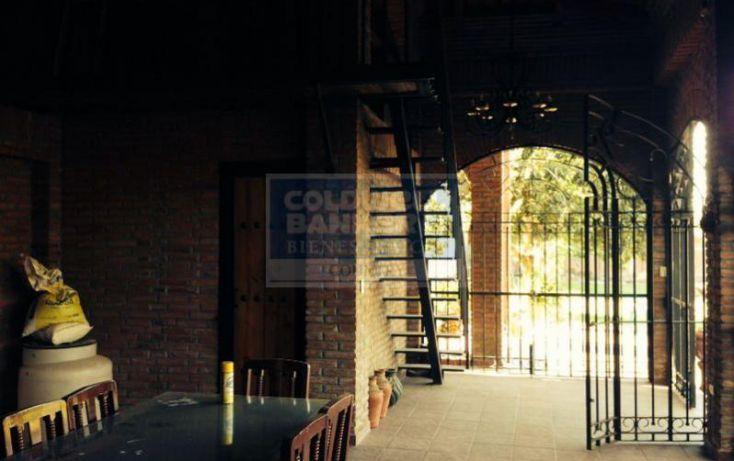 Foto de terreno habitacional en venta en manuel esquerra, los alcanfores, navolato, sinaloa, 423126 no 05