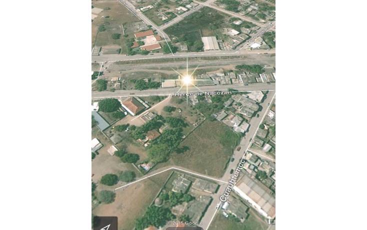 Foto de local en venta en  , manuel estación centro, gonzález, tamaulipas, 1541752 No. 02