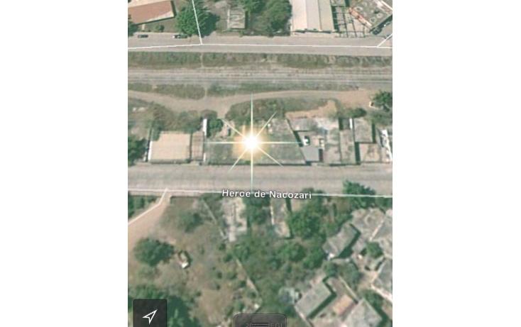 Foto de local en venta en  , manuel estación centro, gonzález, tamaulipas, 1541752 No. 03