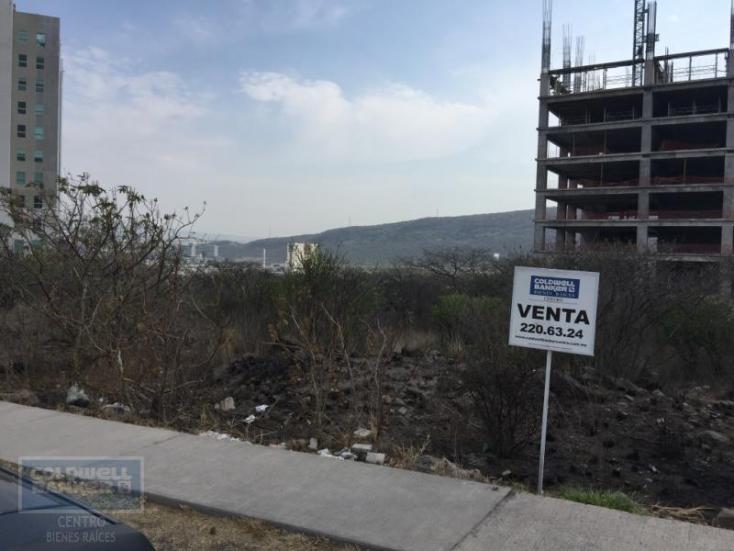 Foto de terreno comercial en venta en  , centro sur, querétaro, querétaro, 1788754 No. 02