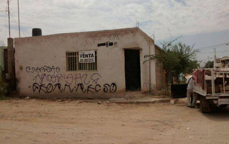 Foto de casa en venta en, manuel gómez morin, hermosillo, sonora, 1499717 no 01