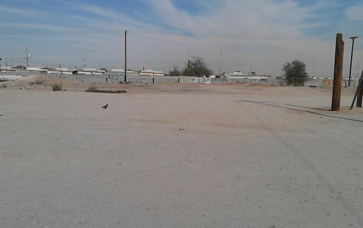 Foto de terreno comercial en venta en manuel gómez morín , san fernando, mexicali, baja california, 1836560 No. 02