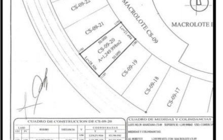 Foto de terreno habitacional en venta en manuel gomez morn, centro sur, querétaro, querétaro, 1788754 no 06