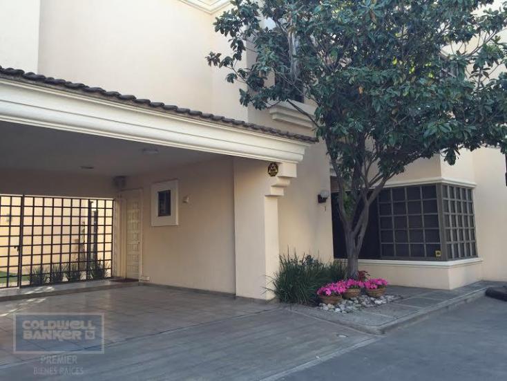 Foto de casa en venta en  , palo blanco, san pedro garza garcía, nuevo león, 1717260 No. 01