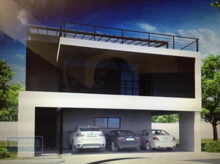 Foto de casa en venta en manuel gonzalez , residencial palo blanco, san pedro garza garcía, nuevo león, 1659325 No. 01
