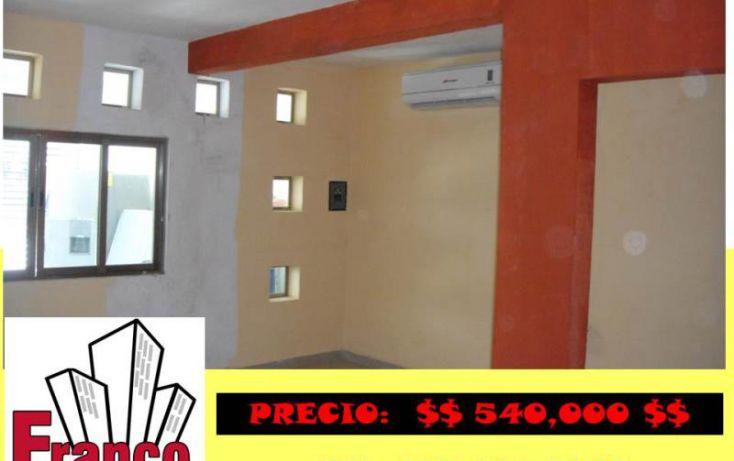 Foto de casa en venta en manuel gurria ordoñes, gobernadores, comalcalco, tabasco, 1082601 no 04