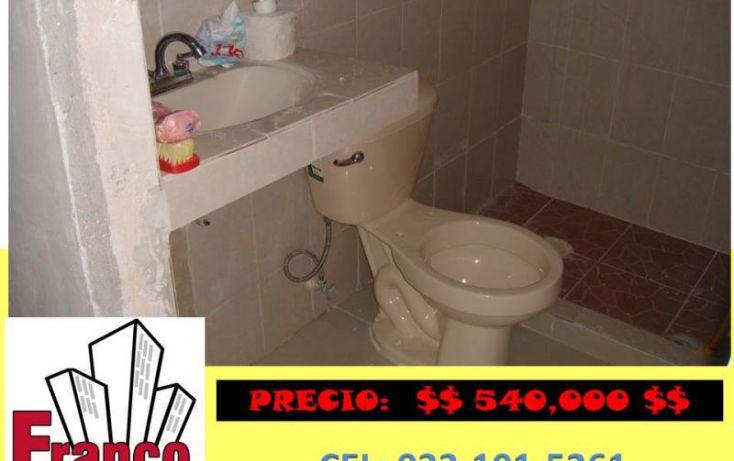 Foto de casa en venta en manuel gurria ordoñes, gobernadores, comalcalco, tabasco, 1082601 no 06