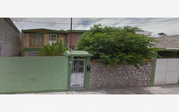 Foto de casa en venta en manuel gutierrez najera 1286, benito juárez, saltillo, coahuila de zaragoza, 1760376 no 01