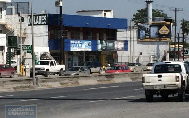 Foto de edificio en venta en manuel l barragan, valle de anáhuac, san nicolás de los garza, nuevo león, 1746513 no 01