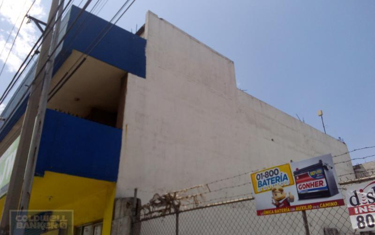 Foto de edificio en venta en  , valle de anáhuac, san nicolás de los garza, nuevo león, 1853006 No. 03