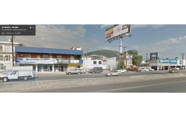 Foto de edificio en venta en  , valle de anáhuac, san nicolás de los garza, nuevo león, 1853006 No. 06