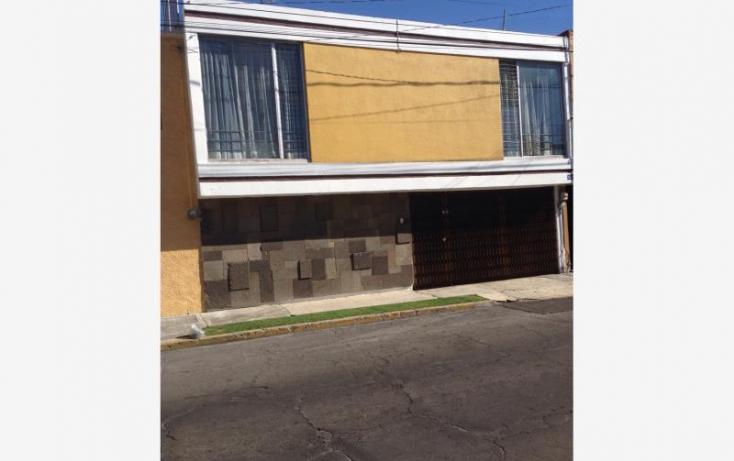 Foto de casa en venta en manuel lobato 2524, san ángel, puebla, puebla, 818187 no 01