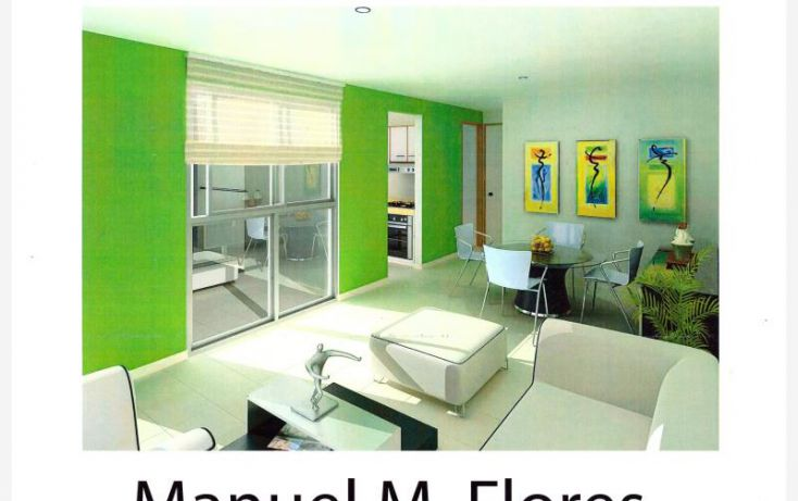 Foto de departamento en venta en manuel m flores 33, obrera, cuauhtémoc, df, 1594268 no 03