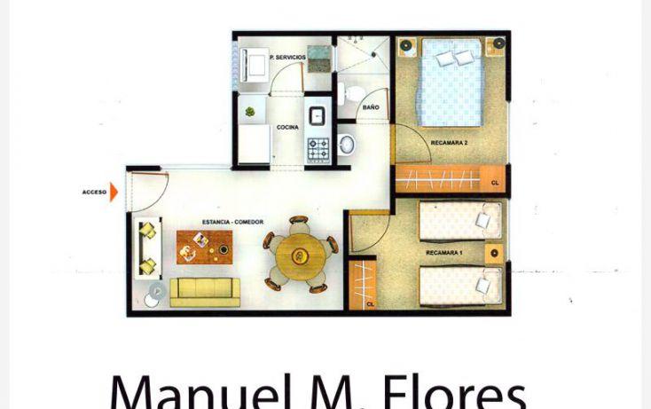 Foto de departamento en venta en manuel m flores 33, obrera, cuauhtémoc, df, 1594268 no 04