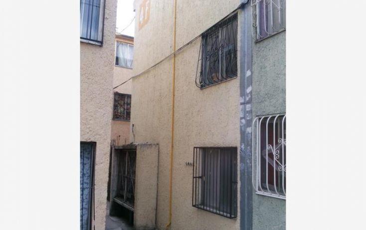 Foto de departamento en venta en manuel m lopez 101, manuel gutierrez najera, tláhuac, df, 758961 no 01
