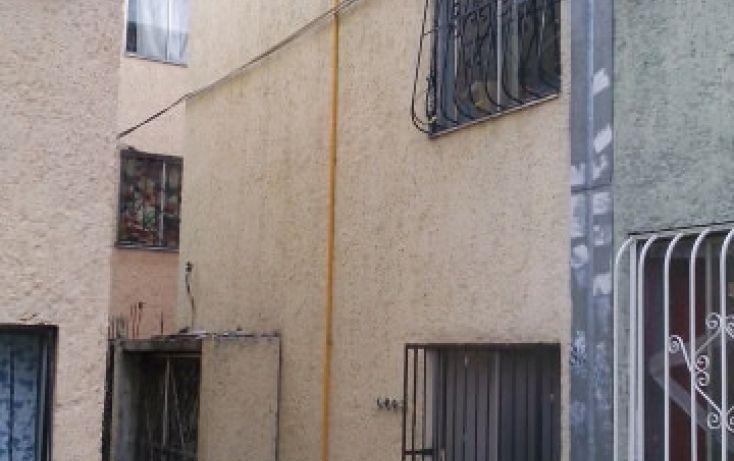 Foto de departamento en venta en manuel m lópez ii, santiago norte, tláhuac, df, 1711022 no 02