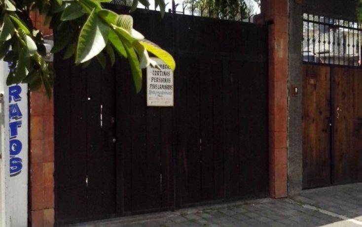 Foto de terreno habitacional en venta en, manuel m lópez iii, tláhuac, df, 1860322 no 01