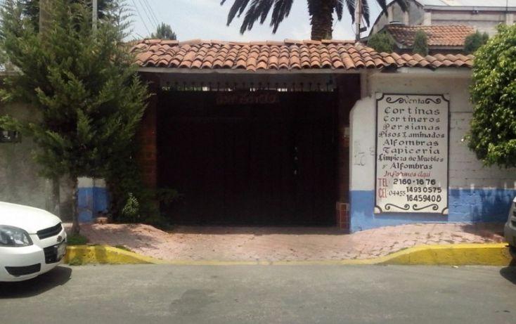 Foto de terreno habitacional en venta en, manuel m lópez iii, tláhuac, df, 1860324 no 02