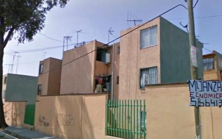 Foto de departamento en venta en manuel m. lópez , santiago centro, tláhuac, distrito federal, 703372 No. 01