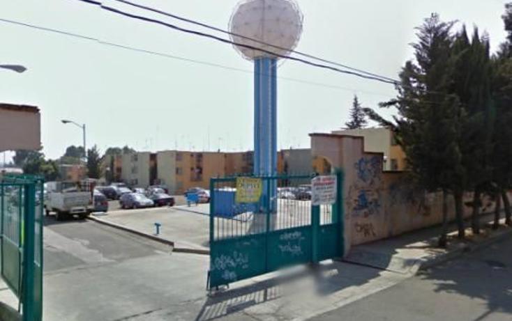 Foto de departamento en venta en manuel m. lópez , santiago centro, tláhuac, distrito federal, 703372 No. 03
