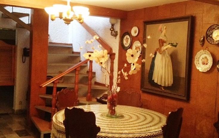 Foto de casa en venta en  , guadalupe inn, álvaro obregón, distrito federal, 1701448 No. 02