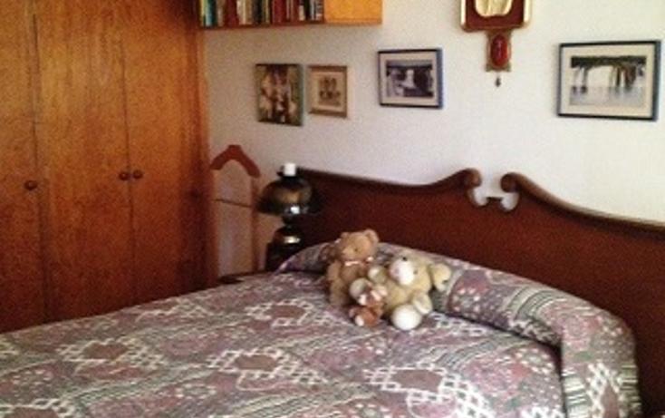 Foto de casa en venta en  , guadalupe inn, álvaro obregón, distrito federal, 1701448 No. 04