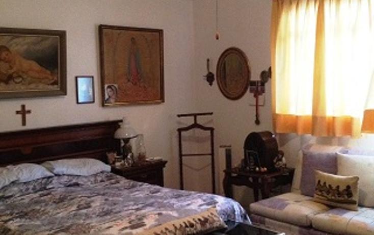 Foto de casa en venta en  , guadalupe inn, álvaro obregón, distrito federal, 1701448 No. 05