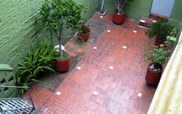 Foto de casa en venta en  , guadalupe inn, álvaro obregón, distrito federal, 1701448 No. 08