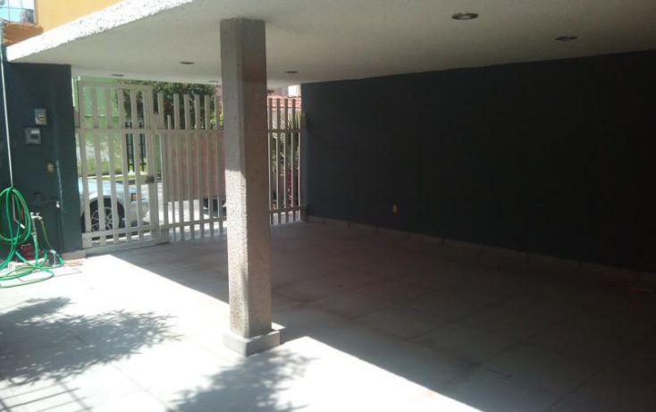 Foto de casa en venta en manuel m ponce 137, jardines del sur fovissste, tulancingo de bravo, hidalgo, 1438949 no 03