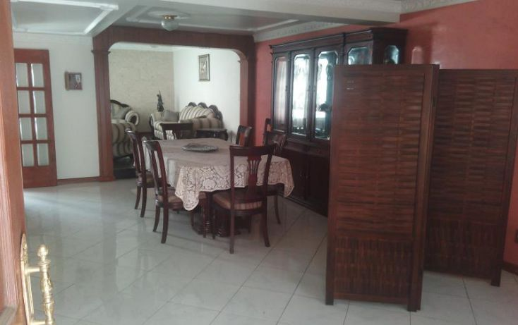 Foto de casa en venta en manuel m ponce 137, jardines del sur fovissste, tulancingo de bravo, hidalgo, 1438949 no 04