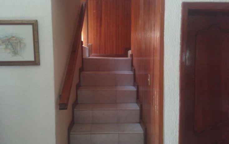 Foto de casa en venta en manuel m ponce 137, jardines del sur fovissste, tulancingo de bravo, hidalgo, 1438949 no 05