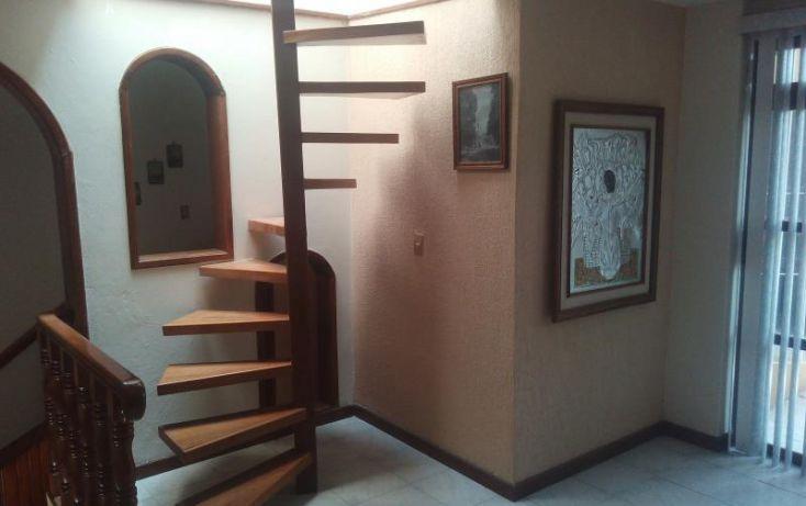 Foto de casa en venta en manuel m ponce 137, jardines del sur fovissste, tulancingo de bravo, hidalgo, 1438949 no 10