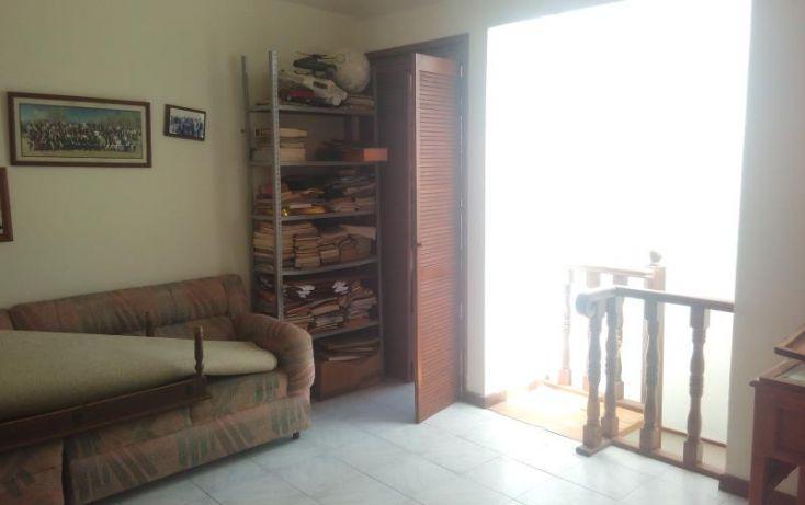 Foto de casa en venta en manuel m ponce 137, jardines del sur fovissste, tulancingo de bravo, hidalgo, 1438949 no 12