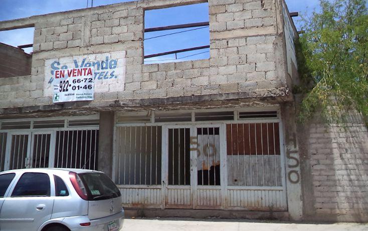 Foto de local en venta en, manuel m ponce, fresnillo, zacatecas, 1928800 no 01