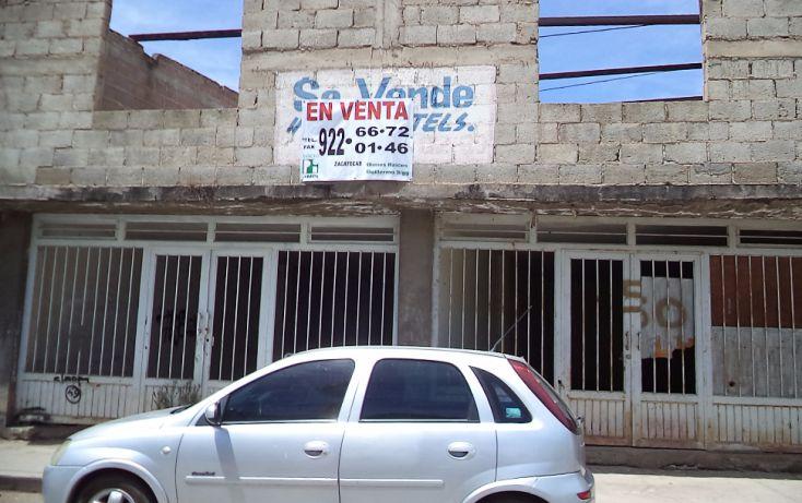 Foto de local en venta en, manuel m ponce, fresnillo, zacatecas, 1928800 no 02