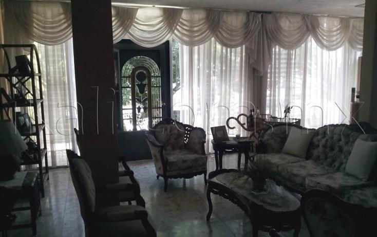 Foto de casa en renta en  206, adolfo ruiz cortines, tuxpan, veracruz de ignacio de la llave, 1983340 No. 03