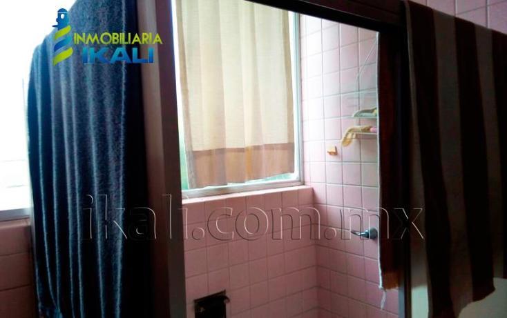 Foto de casa en renta en manuel maples arce 206, adolfo ruiz cortines, tuxpan, veracruz de ignacio de la llave, 1983340 No. 12