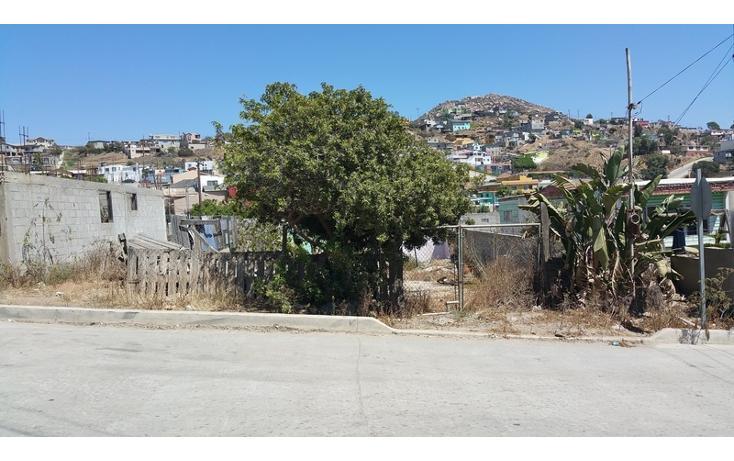 Foto de terreno habitacional en venta en  , manuel márquez de león, ensenada, baja california, 1221565 No. 01